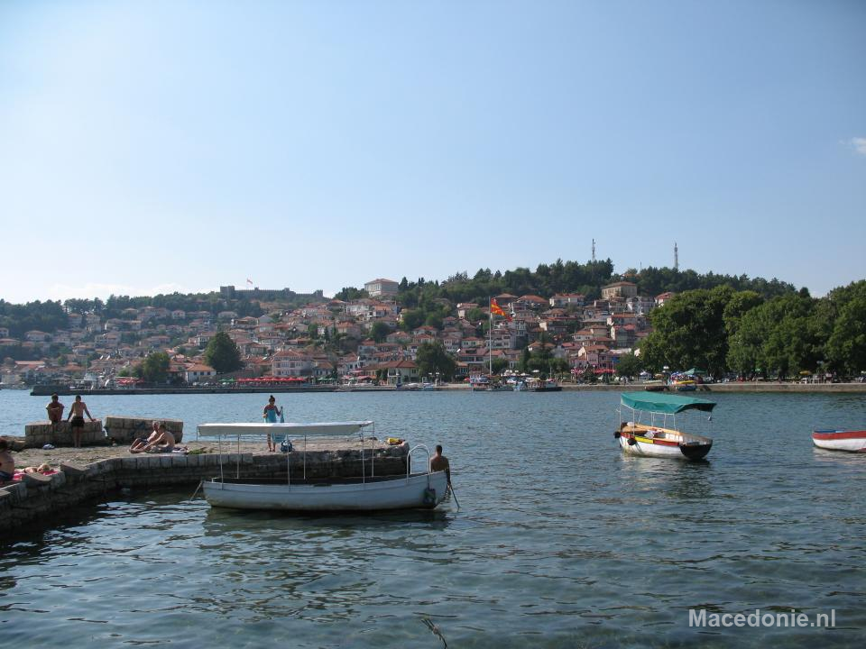 Haven Ohrid
