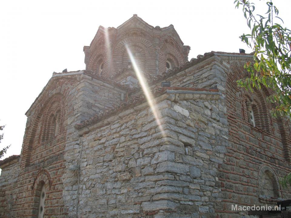 Oud kerkje
